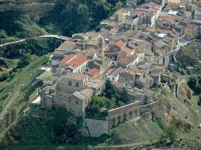 SIP Genzano di Lucania